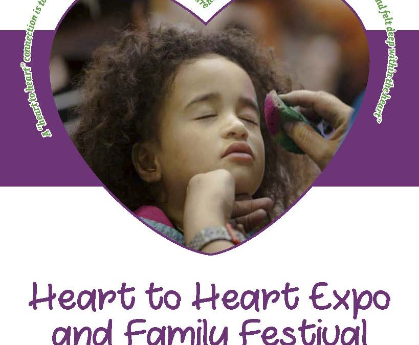 Heart to Heart Expo and Family Festival 2017